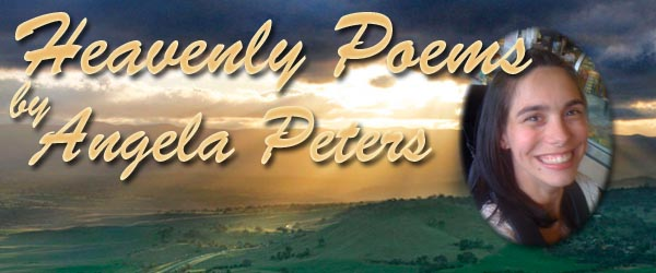 Heavenly Poems by Angela Peters